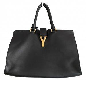 YVES SAINT LAURENT Classic Y Cabas bag